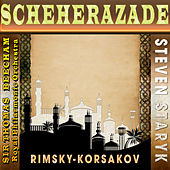 Play & Download Rimsky-Korsakov: Scheherazade by Sir Thomas Beecham | Napster