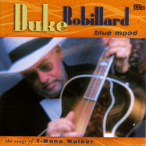 Play & Download Blue Mood by Duke Robillard | Napster