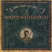Play & Download Apothecary RX by Carl Hancock Rux | Napster