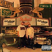 Play & Download Detroit Deli: A Taste Of Detroit by Slum Village | Napster