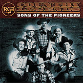 Play & Download RCA Country Legends by The Sons of the Pioneers | Napster