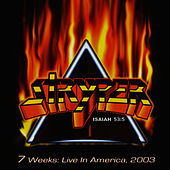 Play & Download 7 Weeks Live In America by Stryper | Napster