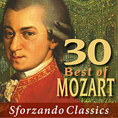 30 Best of Mozart by Various Artists