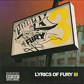 Play & Download Lyrics of Fury III by Various Artists | Napster