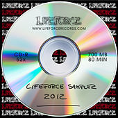 Lifeforce Records No Budget Sampler 2012 by Various Artists