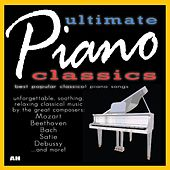 Play & Download 100 Ultimate Piano Classics: Best Popular Songs and Unforgettable Soothing Solo Relaxing Classical Music by 100 Piano Classics | Napster