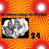 Play & Download Die Schönsten Schlager Der 50'er Jahre, Vol. 24 by Various Artists | Napster