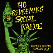 Play & Download America's Favorite Hardcore Band - EP by No Redeeming Social Value | Napster