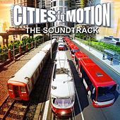 Cities in Motion by Paradox Interactive