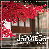 Cura y Relajación. Música Japonesa Tradicional by Relax Around the World Studio