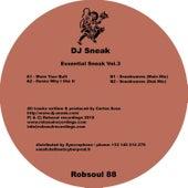 Play & Download Essential Sneak Vol.3 by DJ Sneak | Napster