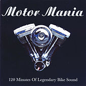 Motor Mania by Various Artists