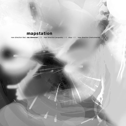 New Direction EP by Mapstation