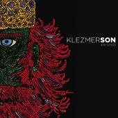 Klezmerson Live by Klezmerson