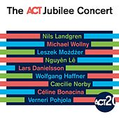 The Act Jubilee Concert by Various Artists