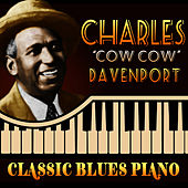 Play & Download Classic Blues Piano by Charles