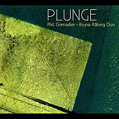 Plunge by Bruno Raberg