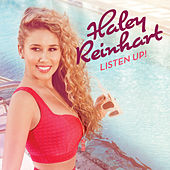 Play & Download Listen Up! by Haley Reinhart | Napster