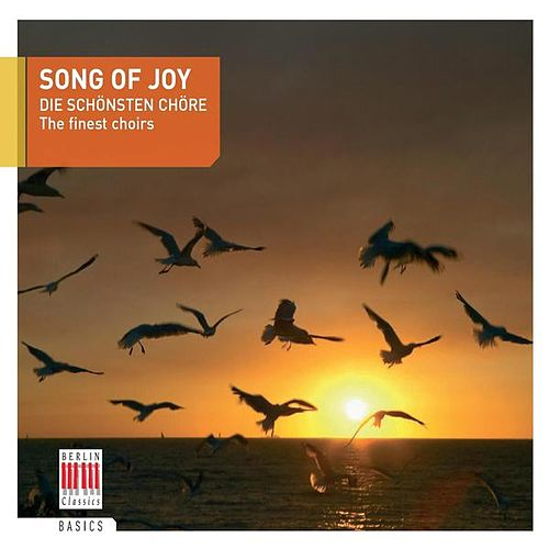 Play & Download Song of Joy (The finest choirs) by Various Artists | Napster