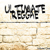Ultimate Reggae Vol 1 Platinum Edition von Various Artists