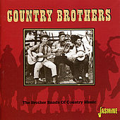 Country Brothers: The Brother Bands Of Country Music von Various Artists