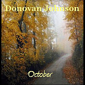 October by Donovan Johnson