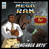 Mega Ran in Language Arts, Vol 1. by Random AKA Mega Ran