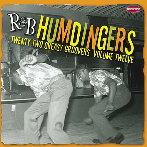 Play & Download R&B Humdingers Volume 12 by Various Artists | Napster