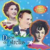 Duos de Estrellas by Various Artists