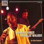 In The House - Live At Lucerne Vol.2 by Johnny Jones