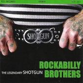 Rockabilly Brothers by Shotgun