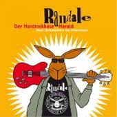 Der Hardrockhase Harald by Randale