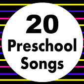 Play & Download 20 Preschool Songs by The Kiboomers | Napster