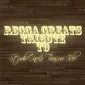 Play & Download Reggae Greats Tribute To Studio 1 & Treasure Isle by Various Artists | Napster