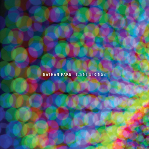 Iceni Strings by Nathan Fake