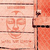 Play & Download We're Not Leaving EP by Soothsayers | Napster