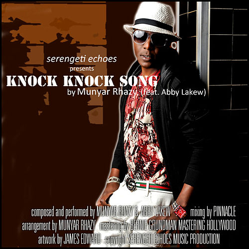 Knock Knock Song (feat. Abby Lakew) by Munyar Rhazy