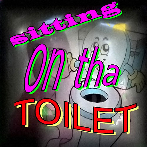 Play & Download Sitting On tha Toilet by Rik Gaynor | Napster