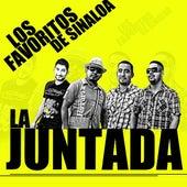 La Juntada by Los Favoritos De Sinaloa