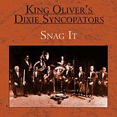 Snag It von King Oliver's Creole Jazz Band