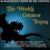 Play & Download The World's Greatest Tenors by Various Artists | Napster