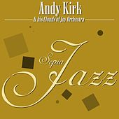 Play & Download Sepia Jazz by Andy Kirk | Napster