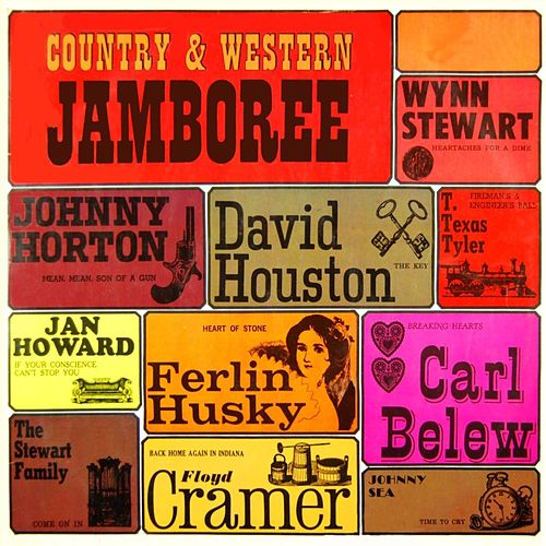 Play & Download Country & Western Jamboree by Various Artists | Napster