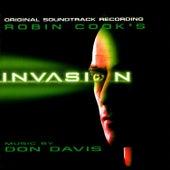 Robin Cook's Invasion - Original Television Soundtrack by Don Davis