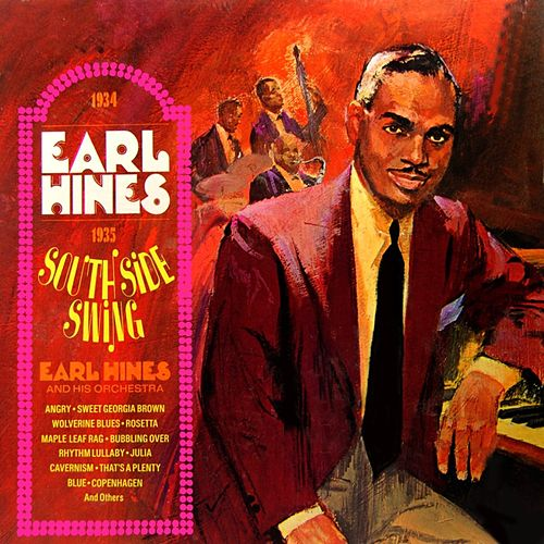 South Side Swing by Earl Fatha Hines