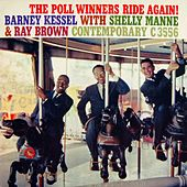 Play & Download The Poll Winners Ride Again! by The Poll Winners   Napster