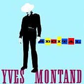 Recital by Yves Montand