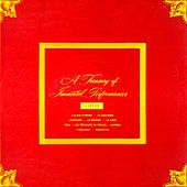 A Treasury Of Immortal Performances by Enrico Caruso