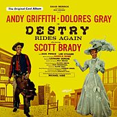 Play & Download Destry Rides Again by Andy Griffith | Napster