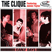 Play & Download Early Days EP by The Clique | Napster